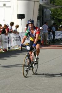 2007 etap finish line